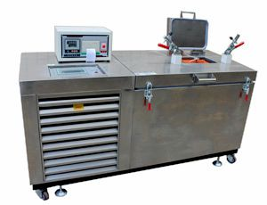 TN6578    Footwear Cold Insulation Test Apparatus
