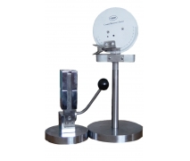 TN11018  Crease Recovery Tester & Loading Device