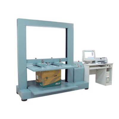 TN2208-B Computer Packaging Compression Testing Machine