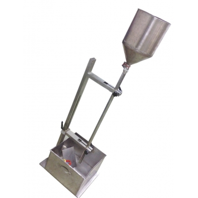 TN2138   Falling Sand Abrasion Tester, Abrasion Tester for Organic Coatings by Falling
