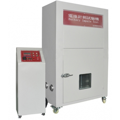 TN7048 Battery Nail Penetration Testing Machine