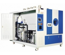 TN4288  Formaldehyde Climate Test Chamber