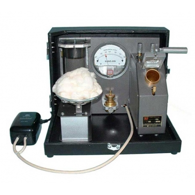 TN11418-A Micronaire Value Tester,Cotton Fineness Tester