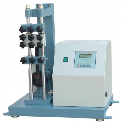 TN6278  Upper Flexing Resistance Testing Machine