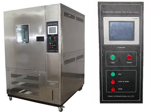 TN6128 Water Vapour Permeability Testing Machine
