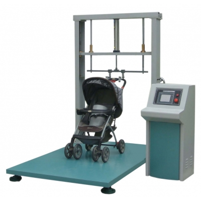 TN3008  Child Conveyances Handle Stength Tester , Stroller Raise and Lower Durability Tester