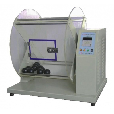 TN1108-B  Tumbling Downproof Tester