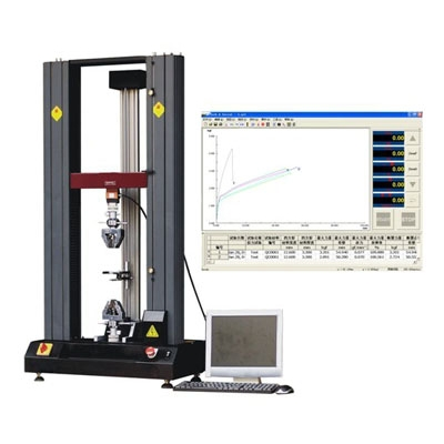 TN11338  Universal Testing Machine---Dual Column