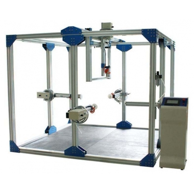 TN4148 Strength Durability Tester for Chest Desk and Bed