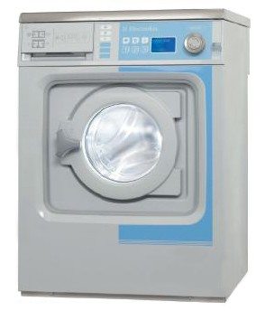 H&M Standard Laundry Washing Machine,Electrolux W555H Washer Extractor
