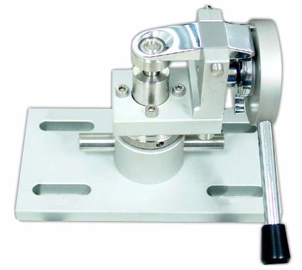 TN11298-A  SafQ Snap Tester/Button Pull Tester/Fastener Pull Test Stand