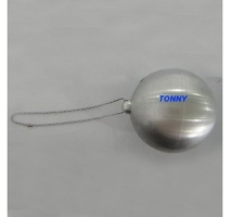 TN3618  Ball Chain Loop and Spherical Mass